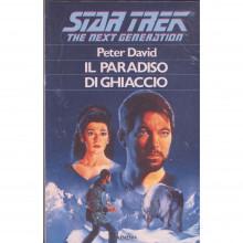 Star Trek TNG: Il Paradiso di Ghiaccio