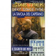 """Star Trek Ciclo """"La tavola del Capitano"""" – Il Segreto dei Mist"""" – 118"""