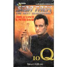 Star Trek Io Q – 125