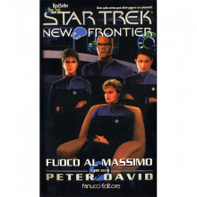 Star Trek Fuoco al massimo – 142