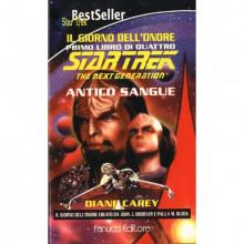 Star Trek Il giorno dell'onore: Libro I – Antico sangue – 76