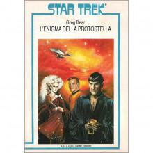 Star Trek L'enigma della protostella