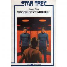 Star Trek Spock deve morire