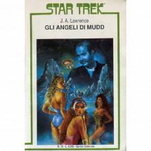 Star Trek Gli angeli di Mudd