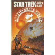 Star Trek La pista delle stelle Vol. 05