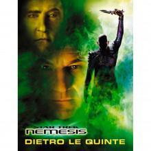 Star Trek Nemesis: Dietro le quinte