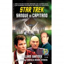 Star Trek N°5 Sangue di Capitano
