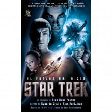 Star Trek: Il futuro ha inizio