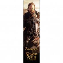Segnalibro Aragorn – Il Signore degli Anelli: Il Ritorno del Re