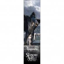 Segnalibro Ringwraiths – Il Signore degli Anelli: Le Due Torri