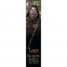 Segnalibro Lurtz – Il Signore degli Anelli: La Compagnia dell'Anello