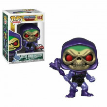Funko Pop! Masters of The Universe Battle Armor Skeletor #563 SE