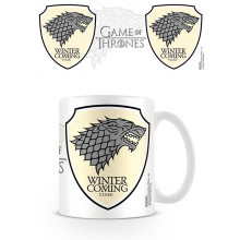Tazza Game of Thrones (Stark)