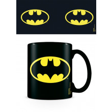 Tazza DC Originals (logo Batman)