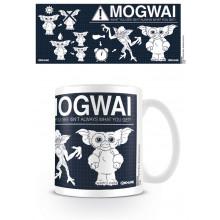 Tazza Gremlins (Mogwai Rules)