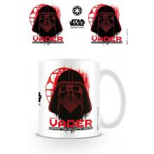 Star Wars Galaxy Empire (Darth Vader)