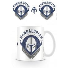 Tazza Star Wars: The Mandalorian (Bounty Hunter)