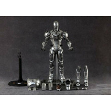 Hot Toys MMS150 - Iron Man 2 - Mark II (Armored Unleashed Version) 1/6 Figure Normal Edition