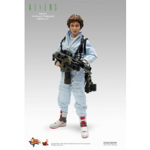 Hot Toys MMS 22 Aliens – Ellen Ripley
