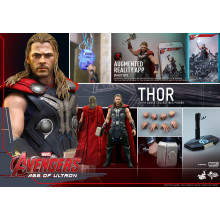 HOT TOYS MMS 306 AVENGERS: AGE OF ULTRON - THOR