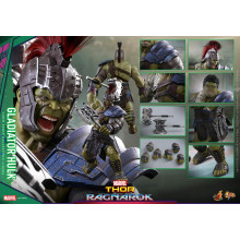 Hot Toys MMS 430 Thor : Ragnarok – Gladiator Hulk