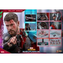 Hot Toys MMS 445 Thor : Ragnarok – Gladiator Thor