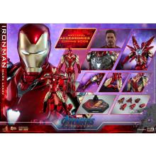 Hot Toys MMS 528 D30 Avengers : Endgame – Iron Man Mark LXXXV