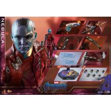 Hot Toys MMS 534 Avengers : Endgame – Nebula