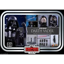 Hot Toys MMS 572 Star Wars V : TESB – Darth Vader (40th Anniv)