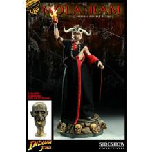 Sideshow Indiana Jones Mola Ram 1/4 scale Premium Format