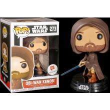 Funko Pop! Star Wars Obi Wan Kenobi #273 WALGREENS esclusivo- mostra il titolo originale