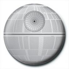 Spilla Star Wars (Death Star)