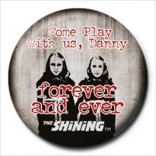 Spilla The Shining (Gioca con noi)