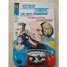 STAR TREK The Next Generation n° 2 - Ed. Play Press - Giugno/Luglio 1995
