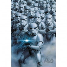 Poster Star Wars (Stormtroopers)