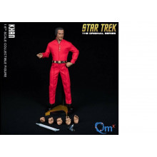 STAR TREK  Khan 1/6 Scale Collectibles
