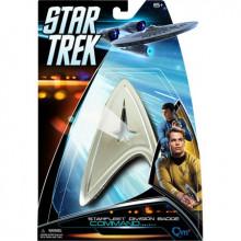 Spilla della Flotta Stellare da Star Trek Into Darkness – Dipartimento Comando