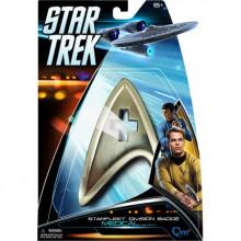 Spilla della Flotta Stellare da Star Trek Into Darkness  – Dipartimento Medico