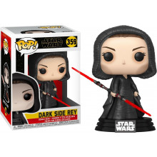 FUNKO POP! STAR WARS DARK SIDE REY #359