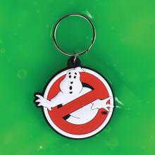 Portachiavi Ghostbusters (Logo)