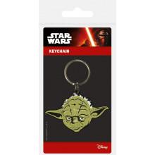 Portachiavi Star Wars (Yoda)