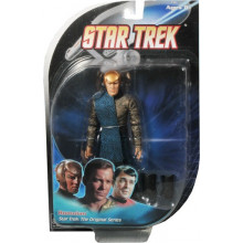 star trek the original series romulan action figure diamond: