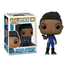 Funko Pop! Star Trek Discovery: Michael Burnham #1002