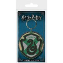 Portachiavi Harry Potter (Serpeverde)