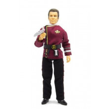 Star Trek WoK Action Figure Admiral Kirk 20 cm