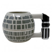 Tazza Star Wars (Death Star) 3D