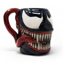 Tazza Venom (Head) 3D Sculpted