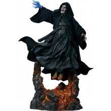 Star Wars Mythos Statue Darth Sidious 1/4