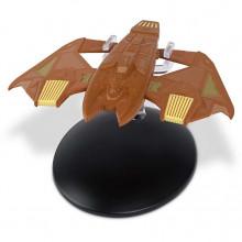 Star Trek Modello di Astronave Vidiian