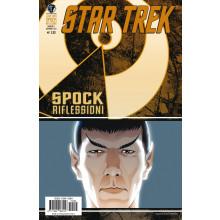 Star Trek Spock: Riflessioni – N. 01